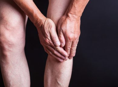 The Best and Worst Exercises for Your Knees