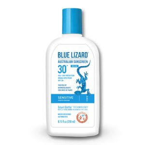 Blue Lizard Sensitive Sunscreen