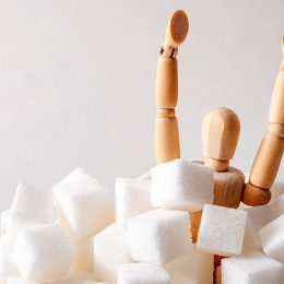 4 Surprising Signs You're Eating Too Much Sugar