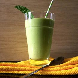 4 Best Smoothie Recipes for Weight Loss