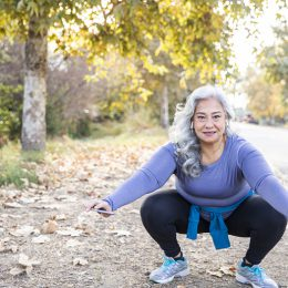 4 Simple Exercises to Help Seniors Prevent Falls
