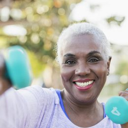 Feel Better in 30 Days – Week 4: The 28-Minute Total-Body Balance Workout for Seniors