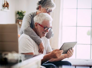 Zoom: Tips and Tricks for Older Adults