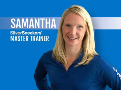 Meet Your SilverSneakers Instructor: Samantha Protokowicz